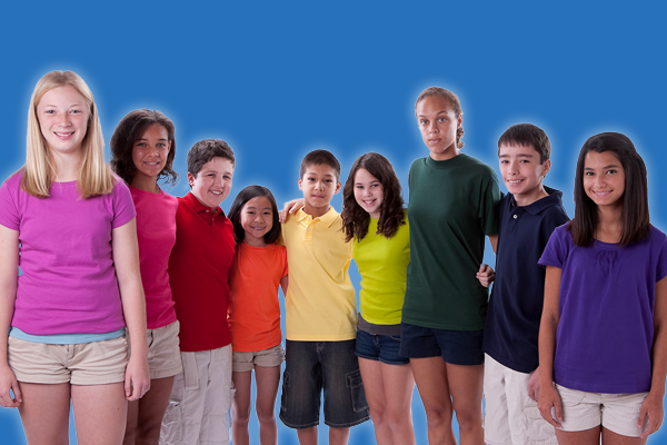 Modeling Social and Emotional Intelligence for Children and Adolescents